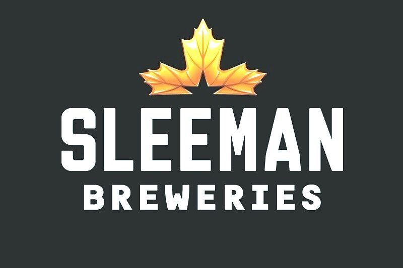 Sleeman breweries