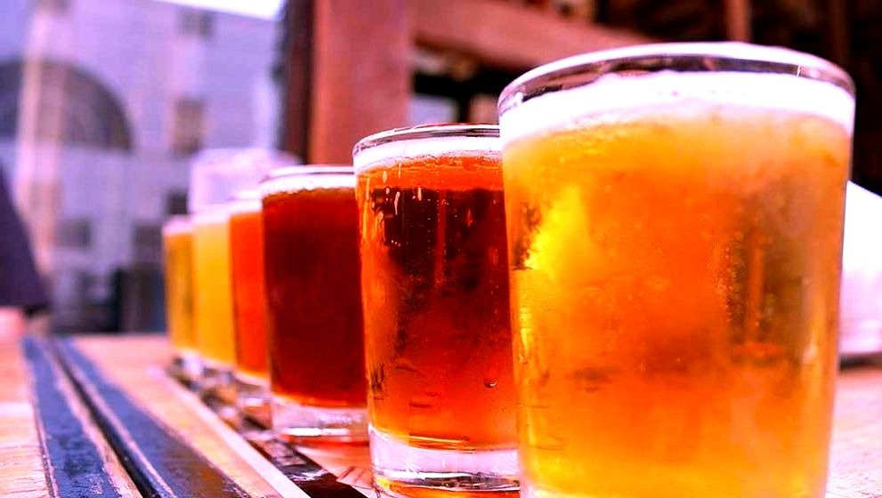 Everything you should know about beer in Canada